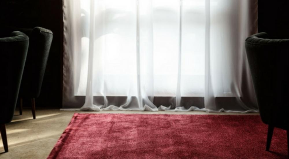 Abbinamento tappeto nella stanza Aldoverdi