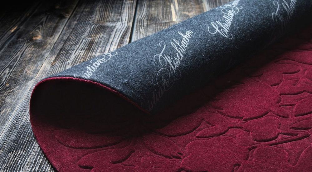 Come e perché del tappeto