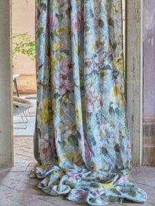 tessuti tende tendaggi aldo verdi milano