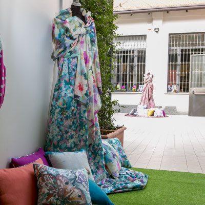showroom milano aldo verdi